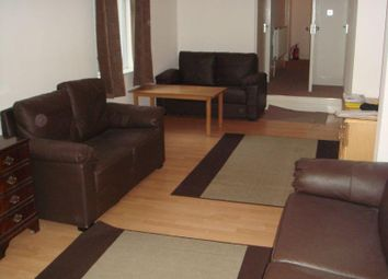 Thumbnail 6 bed shared accommodation to rent in Ryde Street, Hull