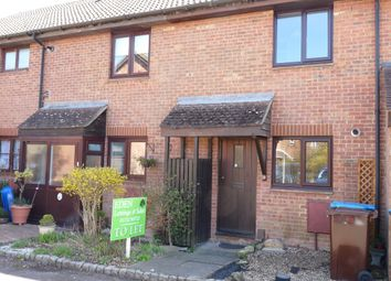 Thumbnail 2 bed terraced house to rent in Hurst Green, Oxted, Surrey