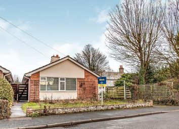 Thumbnail 2 bedroom bungalow for sale in Burwell, Cambridge, Cambridgeshire