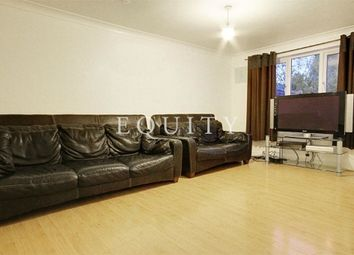 Thumbnail 4 bed semi-detached house to rent in George Lovell Drive, Enfield