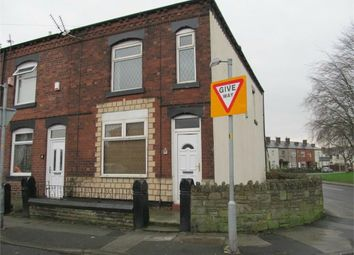 Thumbnail 4 bedroom end terrace house to rent in Tong Road, Little Lever, Bolton