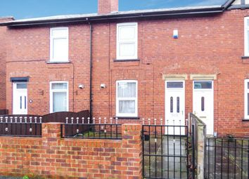 Thumbnail 3 bed terraced house to rent in Dalefield Avenue, Normanton
