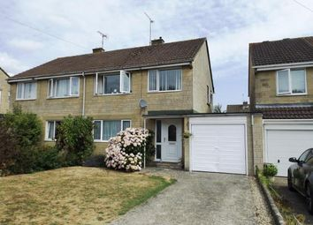 Thumbnail 3 bed semi-detached house for sale in Courtfield, Tetbury