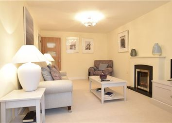 Thumbnail 1 bed flat for sale in William Page Court, Broad Street, Staple Hill, Bristol