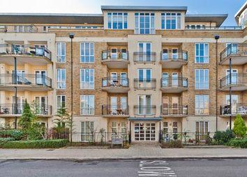 Thumbnail 2 bed flat for sale in Melliss Avenue, Kew