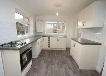 Thumbnail 2 bed bungalow for sale in Bournemouth Avenue, Ormesby, Middlesbrough