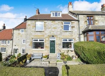 Thumbnail 4 bed terraced house for sale in Briar Hill, Danby, Whitby, North Yorkshire