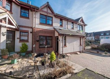 Thumbnail 2 bed terraced house to rent in Easter Hermitage, Restalrig