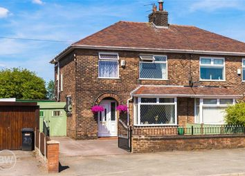 Thumbnail 3 bed semi-detached house for sale in Manchester Road, Leigh, Lancashire