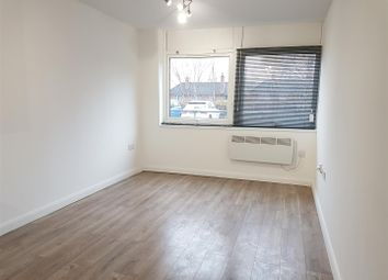 1 bed flat to rent in Tomlinson House, 325 Tyburn Road, Birmingham B24