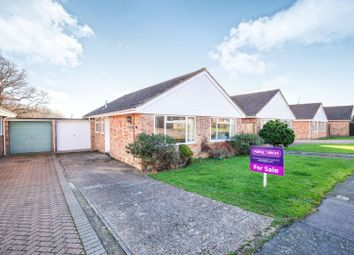 Thumbnail 2 bed detached bungalow for sale in Grange Close Horam, Heathfield