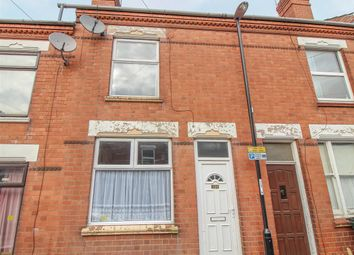 Thumbnail 2 bed terraced house for sale in Irving Road, Coventry