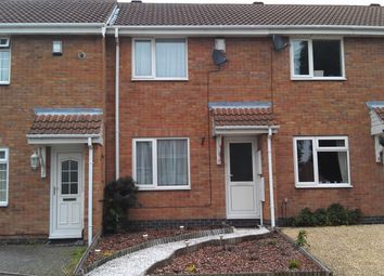 Thumbnail 2 bed terraced house to rent in Thorney Road, Walsgrave, Coventry