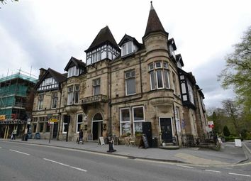 Thumbnail 1 bed flat to rent in Olde Englishe Hotel, Matlock, Derbyshire