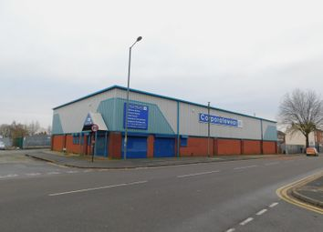 Thumbnail Light industrial to let in 2 Athole Street, Birmingham