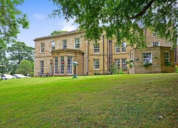 Thumbnail 2 bed flat for sale in Sands Lane, Mirfield