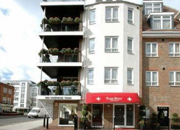 Thumbnail 2 bed flat to rent in Park West Apartments, Uxbridge Road, Ealing, Greater London
