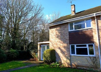 Thumbnail 3 bed terraced house to rent in Westbrook Close, Park Gate, Southampton