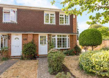 2 bed semi-detached house for sale in Beverley Gardens, Furze Platt School Catchment, Maidenhead SL6