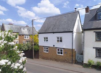 Thumbnail 3 bed cottage for sale in Nortoft, Guilsborough, Northampton