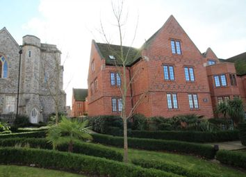 Thumbnail 2 bed penthouse for sale in The Galleries, Warley, Brentwood