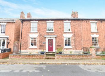 Thumbnail 4 bed link-detached house for sale in High Street, Bidford-On-Avon, Alcester