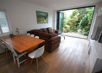 Thumbnail 2 bed semi-detached house for sale in Orchard Avenue, Finchley