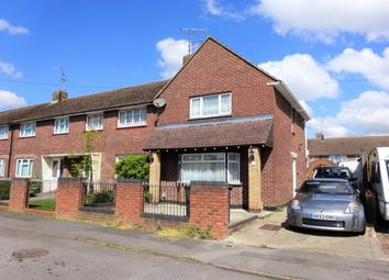Thumbnail 2 bed property for sale in Hordle Road, Havant