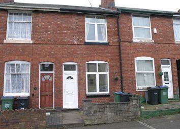 Thumbnail 2 bed terraced house for sale in Oakwood Road, Bearwood, Smethwick
