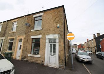 Thumbnail 2 bed terraced house for sale in Gordon Street, Shaw
