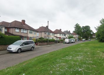 Thumbnail 3 bed semi-detached house for sale in Kings Drive, Woolton, Liverpool