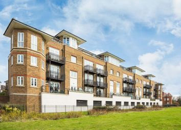 Thumbnail 3 bed flat for sale in Lady Aylesford Avenue, Stanmore