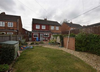 Thumbnail 3 bed property for sale in Wall Street, Gainsborough