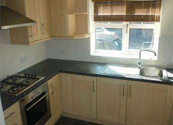Thumbnail 2 bedroom flat to rent in Newbury Close, Dartford, Kent