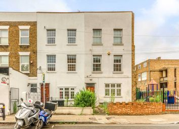 Thumbnail 6 bed property to rent in Kingsbury Road, Islington