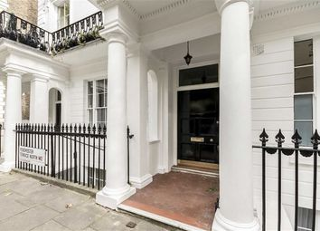 Thumbnail 1 bed maisonette for sale in Porchester Terrace North, London