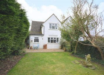Thumbnail 2 bed semi-detached house for sale in Outwood Lane, Kingswood, Tadworth