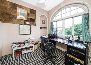 4 bed detached house for sale in Playfair Mansions, Queen's Club Gardens, West Kensington, London W14