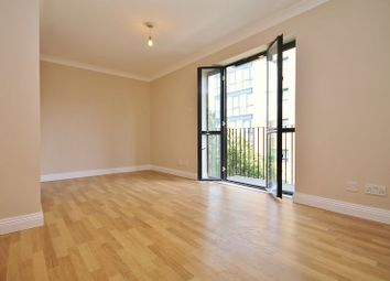 Thumbnail 1 bed flat to rent in Ship Yard, London