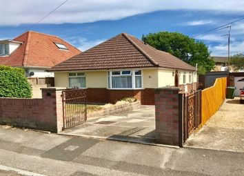 Thumbnail 3 bedroom bungalow to rent in Mellstock Road, Poole
