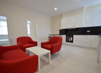 Thumbnail 3 bed flat to rent in Green Lane, Northwood