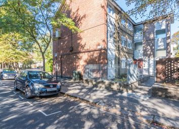 Thumbnail 2 bed flat for sale in Claremont Road, Forest Gate, London