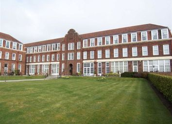 Thumbnail 3 bedroom flat for sale in Hunmanby Hall, Hall Park Road, Filey