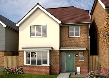 Thumbnail 4 bed detached house for sale in Kings Close, Yapton, Arundel, West Sussex