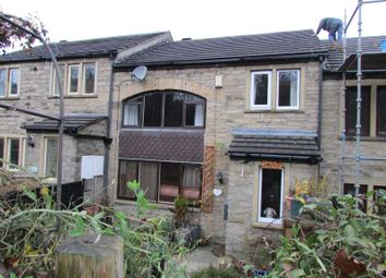 Thumbnail 3 bed cottage to rent in 7 Miry Lane Thongsbridge, Holmfirth