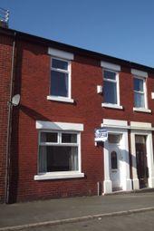 Thumbnail 3 bed terraced house to rent in Sedberg Street, Fulwood, Preston