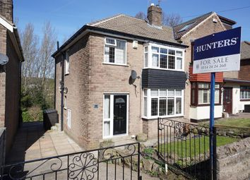 Thumbnail 3 bed semi-detached house for sale in Ashurst Road, Stannington, Sheffield