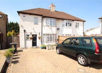 Thumbnail 3 bed semi-detached house for sale in Ethelbert Road, St Mary Cray, Kent