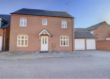 Thumbnail 4 bedroom property to rent in Redhill Gardens, Birmingham
