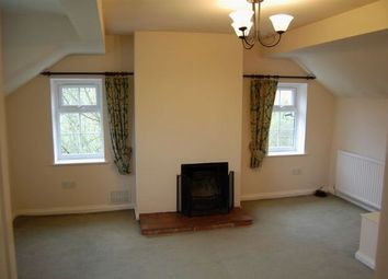 Thumbnail 1 bed flat to rent in Steepleton Lodge Farm, West Haddon, Northampton